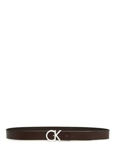 Calvin Klein Kemer Kahve